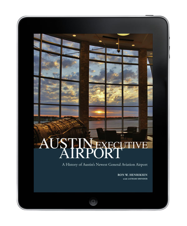Austin Executive Airport for iPad