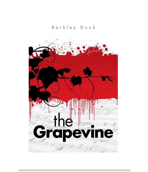 The Grapevine by Berkley Duck