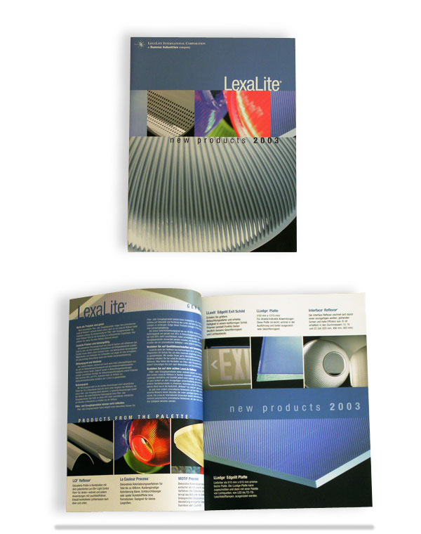 LexaLite Products